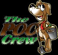 The POO Crew Logo